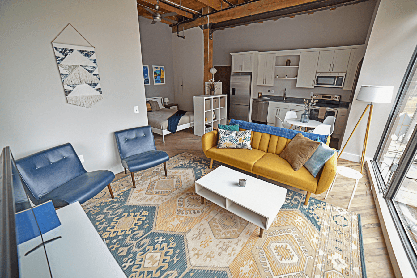 Oggi Lofts - 600 Central Apartments Kansas City, MO