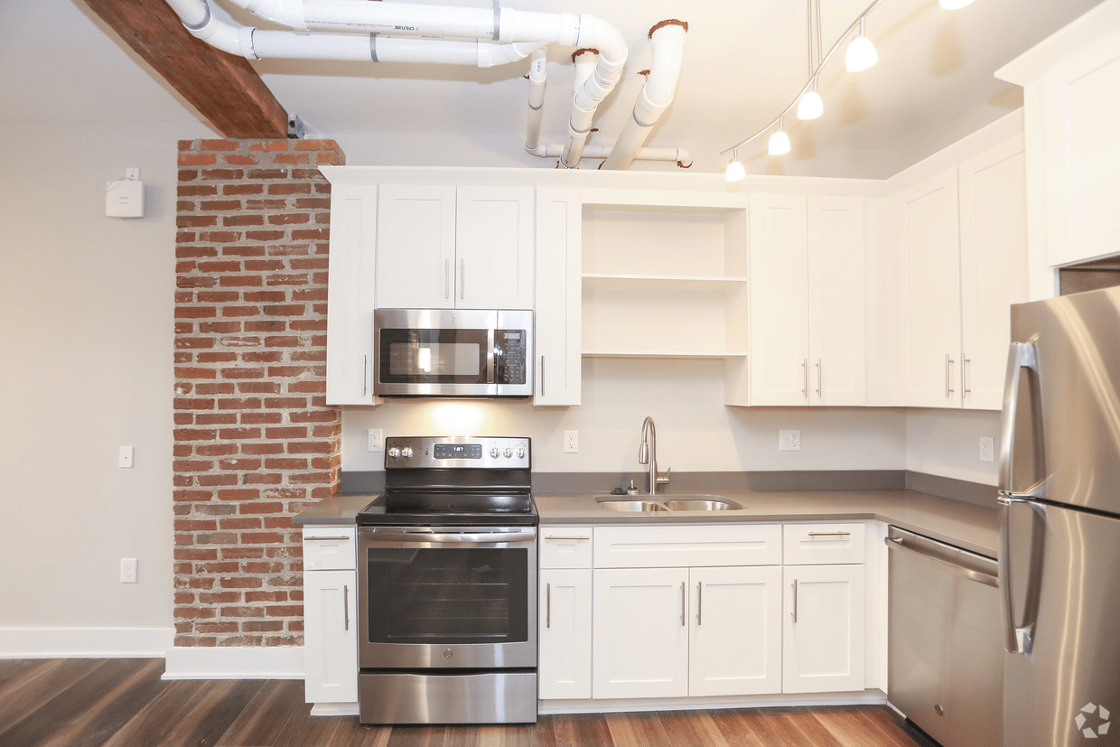 1 Bedroom 1 Bathroom Apartment for rent at Oggi Lofts | Luxury Apartments in Kansas City, MO