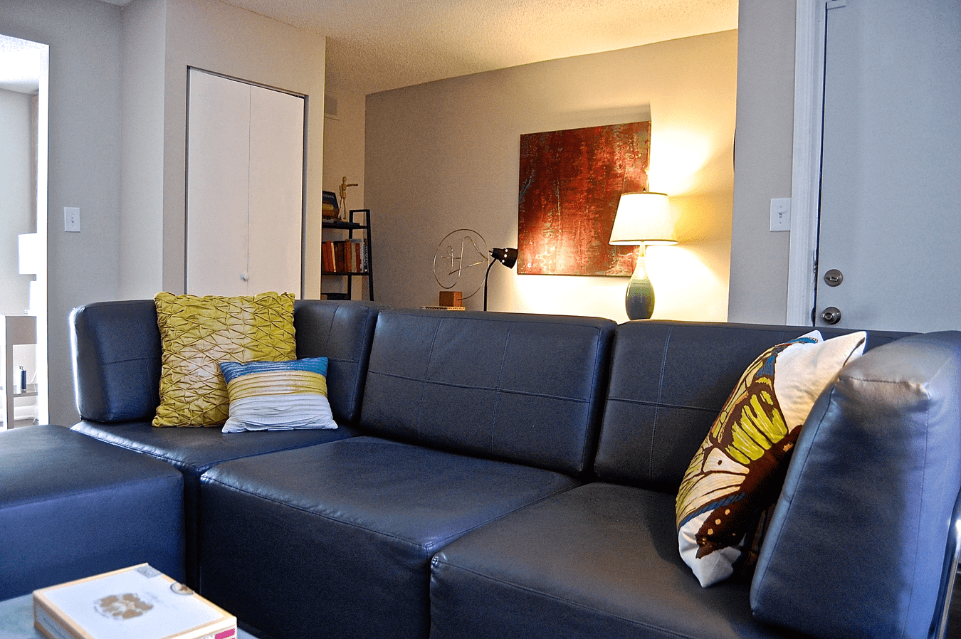 1 Bedroom 1 Bathroom Apartment for rent at The Arabell in Kansas City, MO
