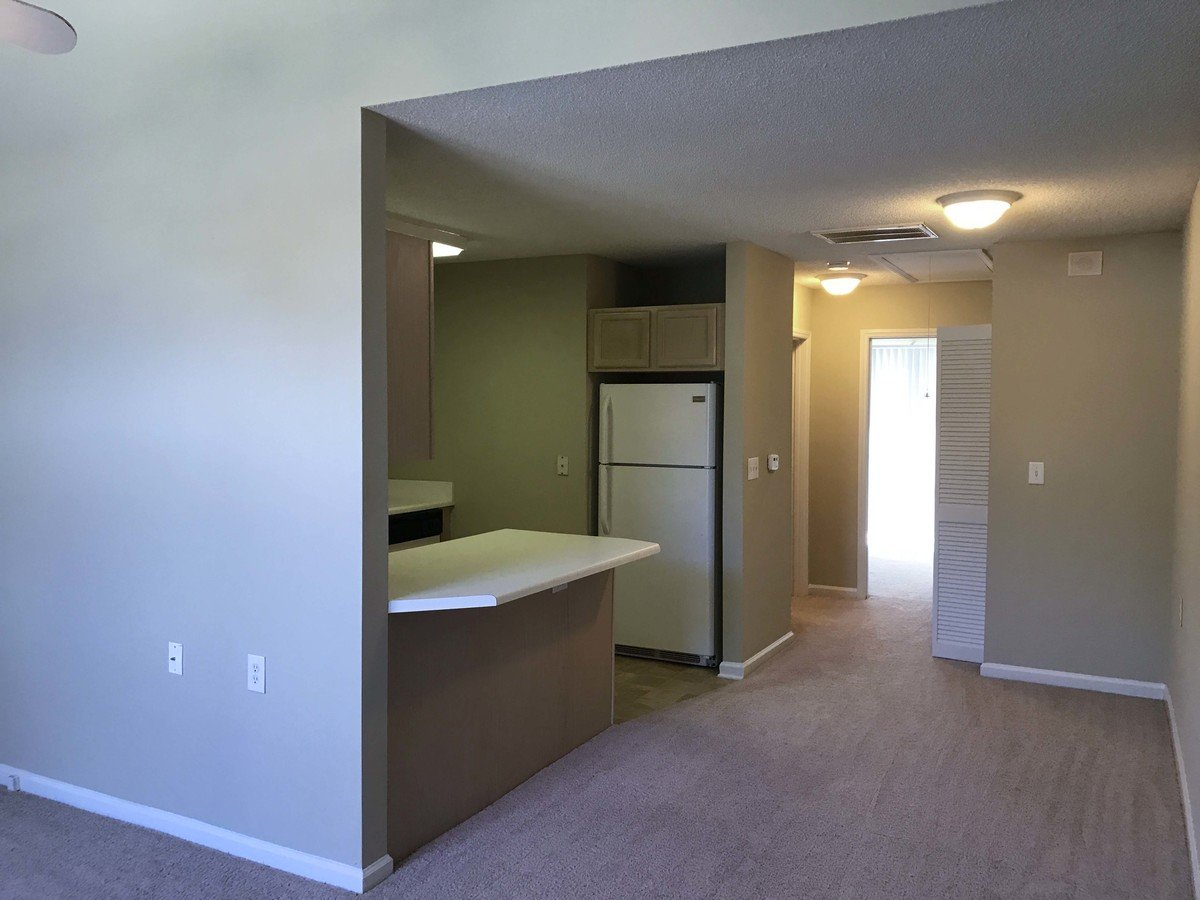1 Bedroom 1 Bathroom Apartment for rent at Balfour West Apartments in Durham, NC