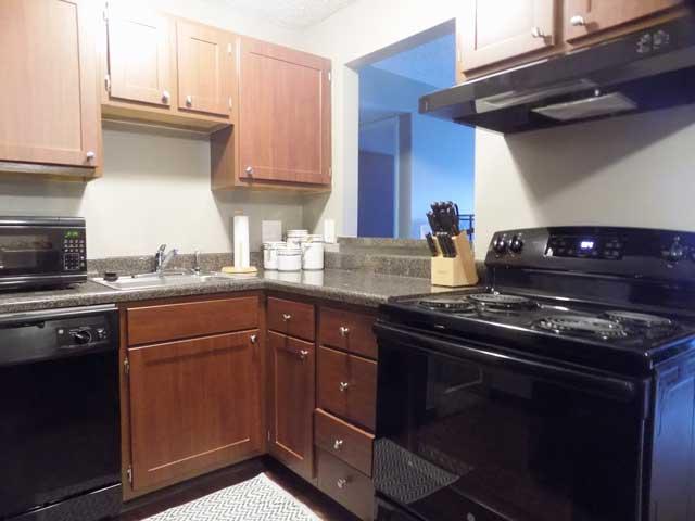 Stonecreek Apartments rental