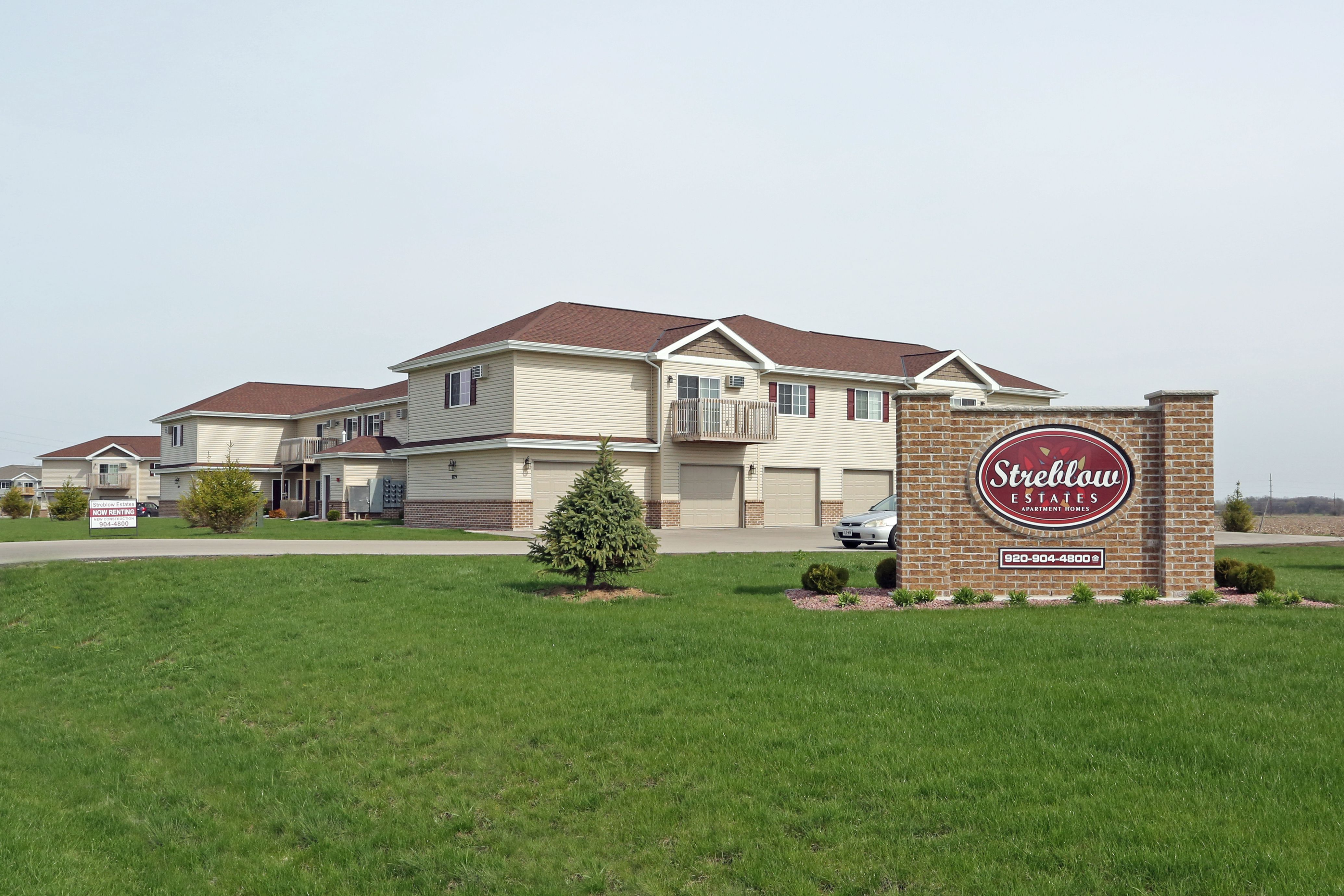 Apartments Near Marian Streblow Estate for Marian University Students in Fond du Lac, WI