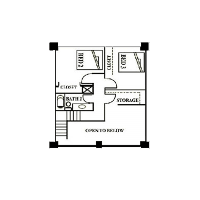 3 Bedrooms 2 Bathrooms Apartment for rent at Southgate Campus Centre in Tallahassee, FL