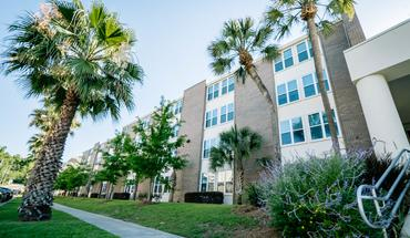 The Osceola Apartment for rent in Tallahassee, FL