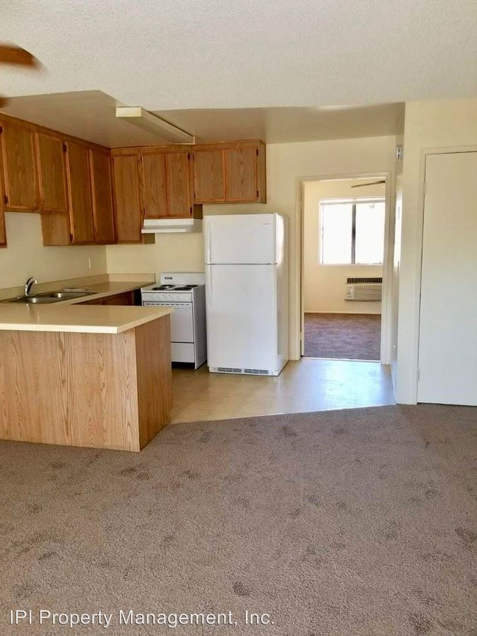 1 Bedroom 1 Bathroom Apartment for rent at 1302-1308 Helix St. in Spring Valley, CA