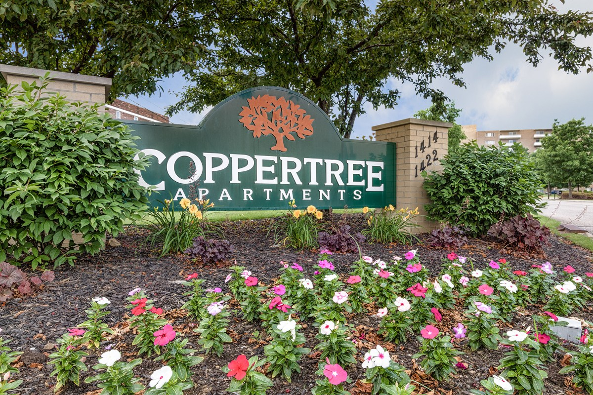 Coppertree Apartments