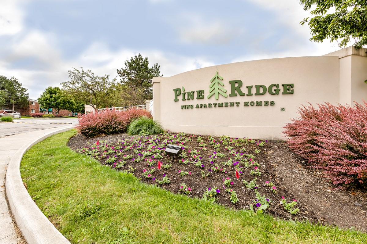 Pine Ridge Apartments