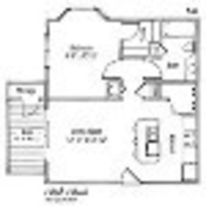 1 Bedroom 1 Bathroom Apartment for rent at Legacy Arboretum in Charlotte, NC