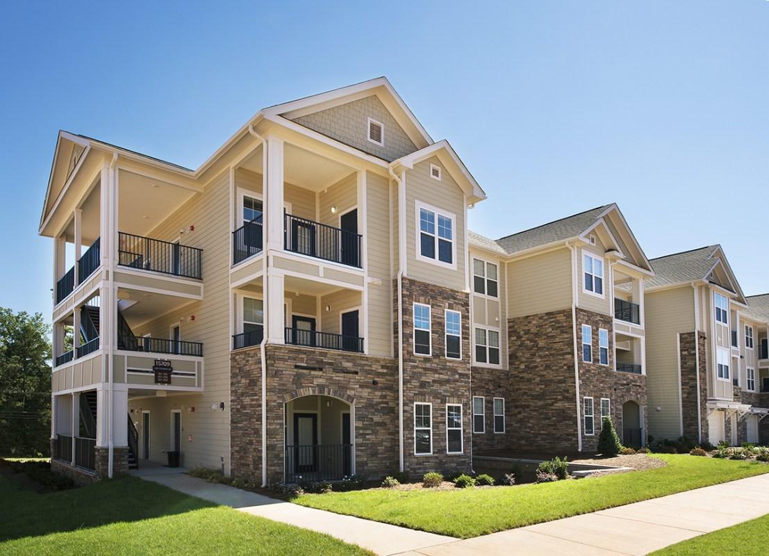 Charlotte Woods Apartments Charlotte Nc