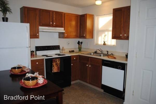 2 Bedrooms 1 Bathroom Apartment for rent at Bradford Pointe Apartments in Evansville, IN