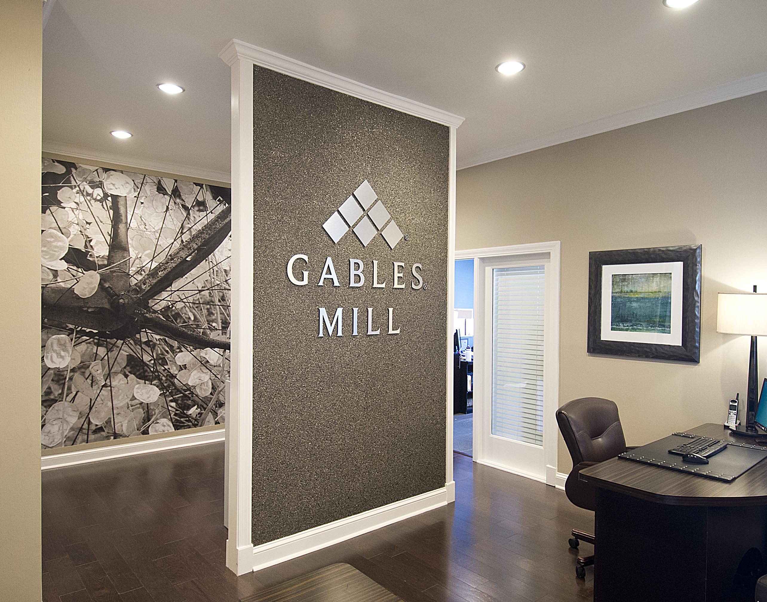 Gables Mill