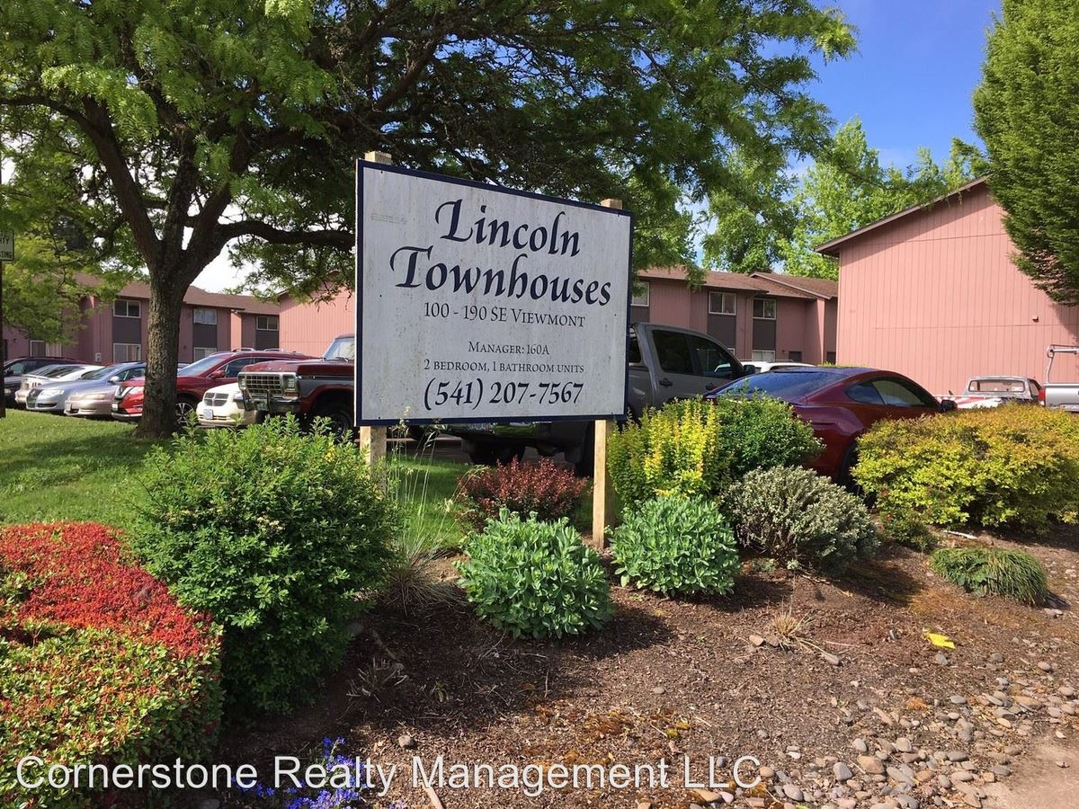 2 Bedrooms 1 Bathroom Apartment for rent at 100-190 Se Viewmont Ave in Corvallis, OR