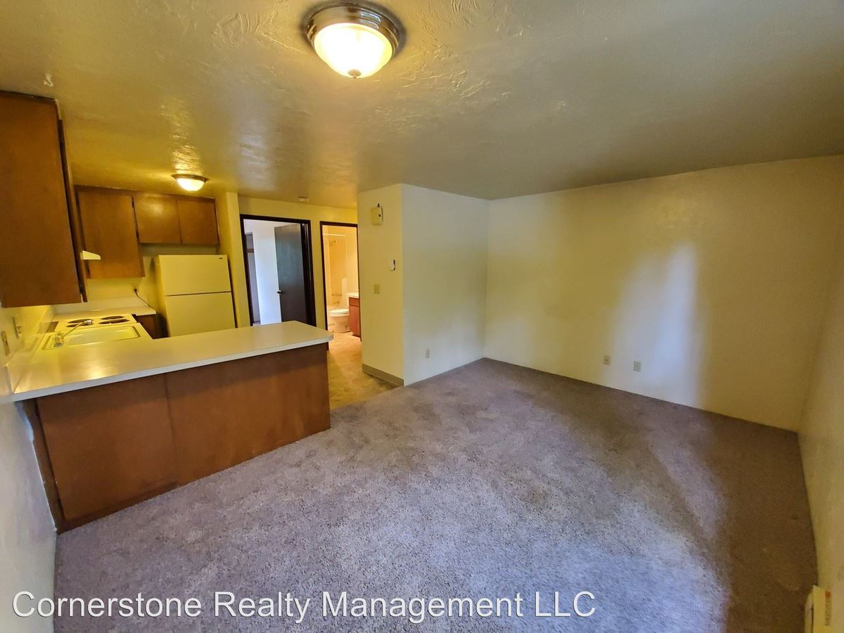 1 Bedroom 1 Bathroom Apartment for rent at 410 Nw 8th St in Corvallis, OR
