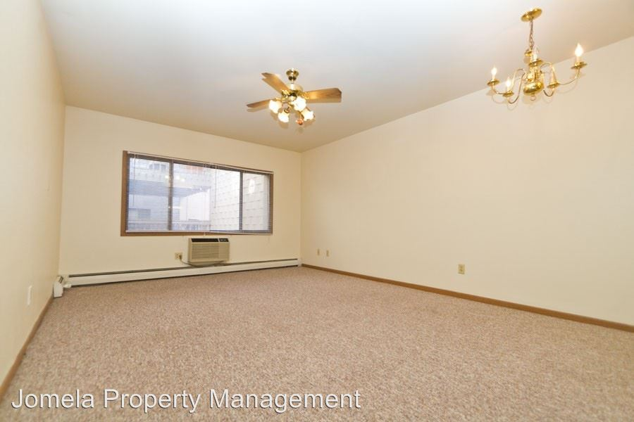 Studio 1 Bathroom Apartment for rent at 835 N. 23rd Street in Milwaukee, WI