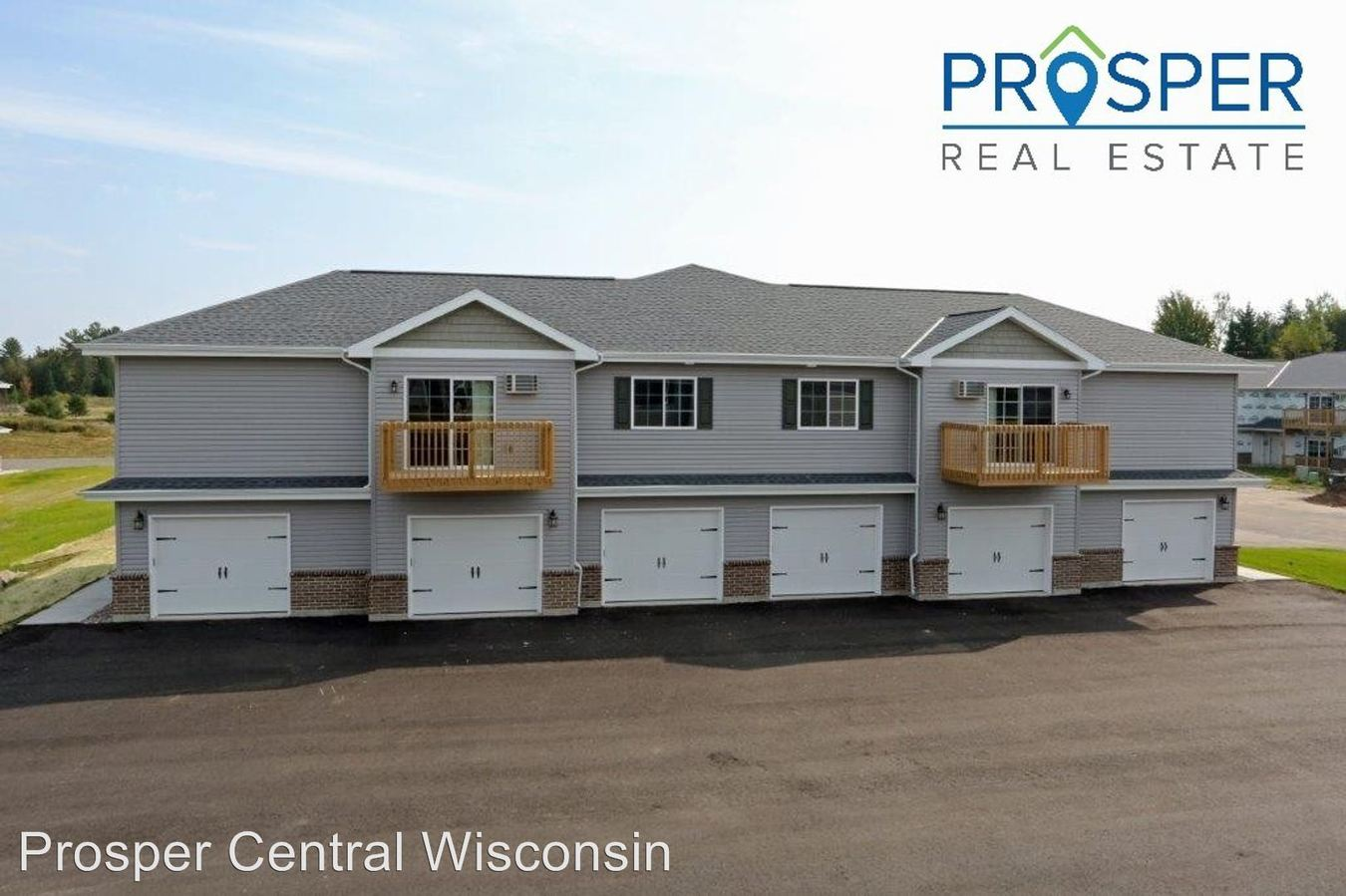 2 Bedrooms 2 Bathrooms Apartment for rent at 3551 Driscoll Rd in Rhinelander, WI