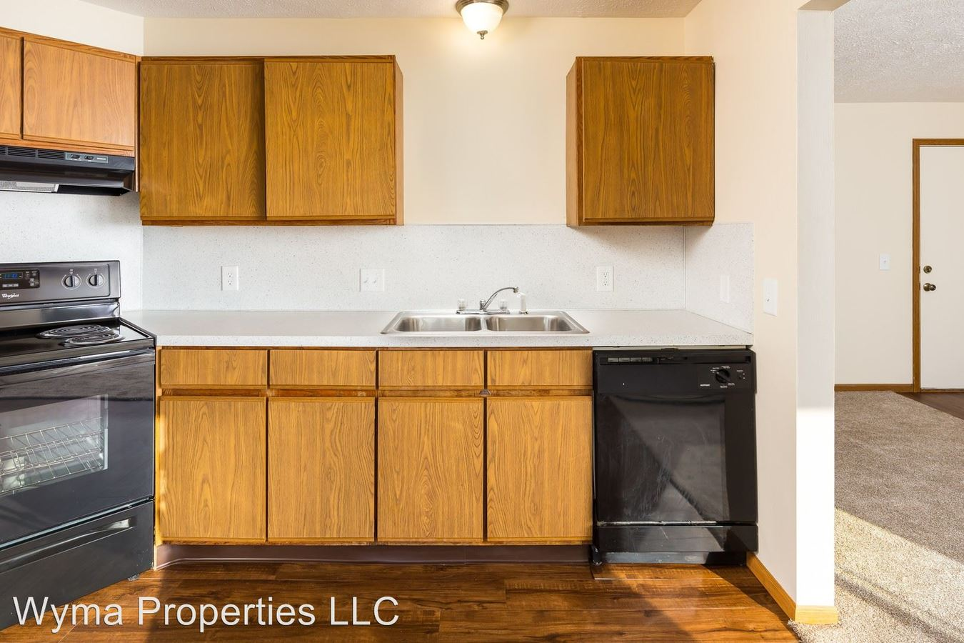 2 Bedrooms 1 Bathroom Apartment for rent at 3468 Wallace Ct Sw in Grandville, MI