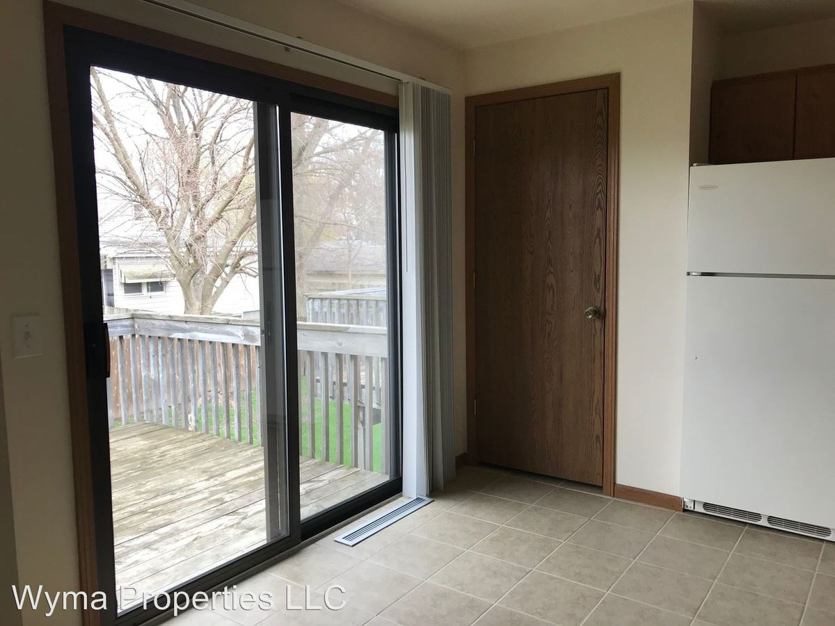 1 Bedroom 1 Bathroom Apartment for rent at 2906 Earle Ave Sw in Grandville, MI
