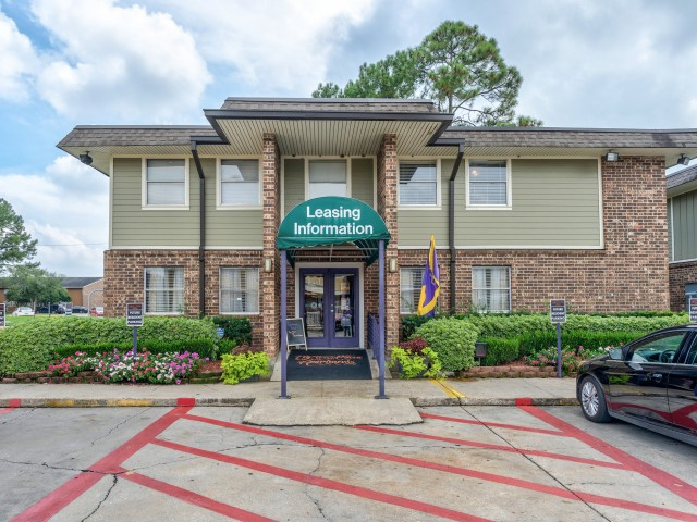 Apartments Near LSU Tiger Plaza for Louisiana State University Students in Baton Rouge, LA
