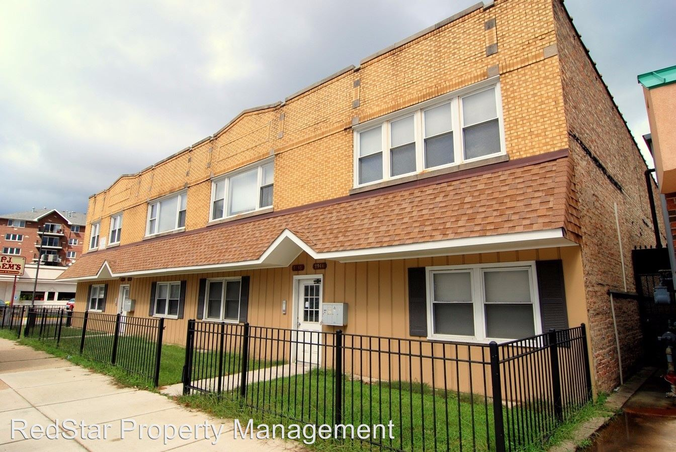 1 Bedroom 1 Bathroom Apartment for rent at 7950 Ogden Avenue in Lyons, IL