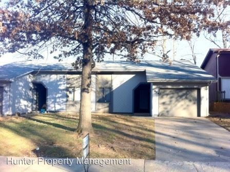 2 Bedrooms 2 Bathrooms Apartment for rent at Craig Ave in Springfield, MO