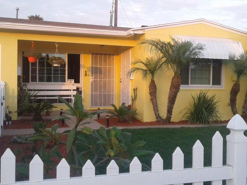 1 Bedroom 1 Bathroom Apartment for rent at Riverlawn Avenue Unit B in Chula Vista, CA