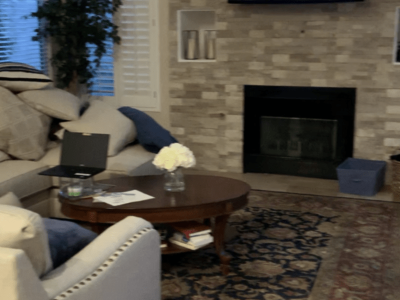 1 Bedroom 1 Bathroom Apartment for rent at N 74th Place in Scottsdale, AZ