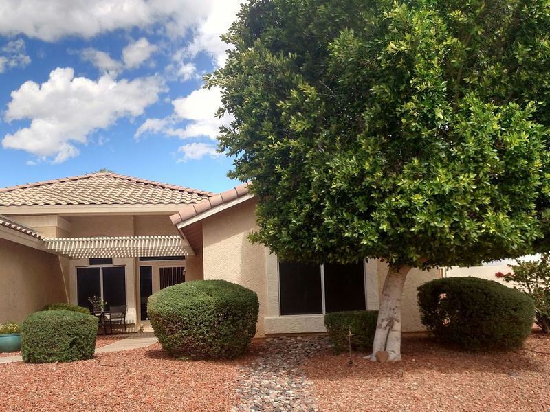 1 Bedroom 1 Bathroom House for rent at Beautiful Two Master Bedroom Resort Style Home in Peoria, AZ