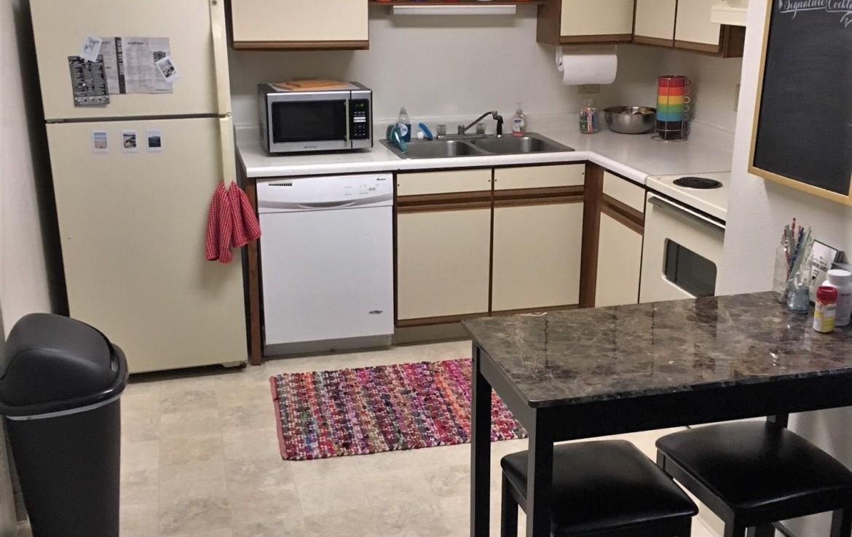 Van Buren Apartments