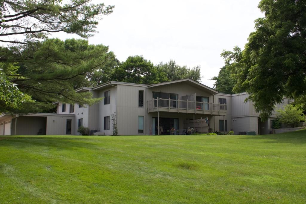 Arborhill Condos