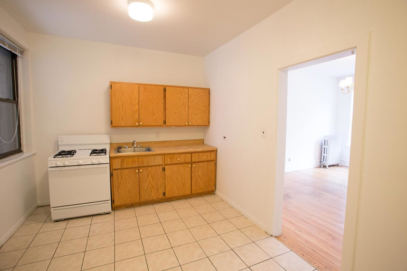 1 Bedroom 1 Bathroom Apartment for rent at 5416 S. Woodlawn Avenue in Chicago, IL