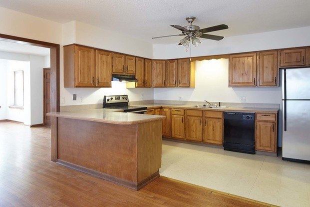 2 Bedrooms 1 Bathroom Apartment for rent at 3408 Gilham Road in Kansas City, MO