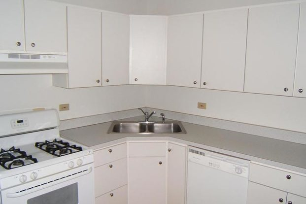 2 Bedrooms 2 Bathrooms Apartment for rent at Harper Court in Chicago, IL