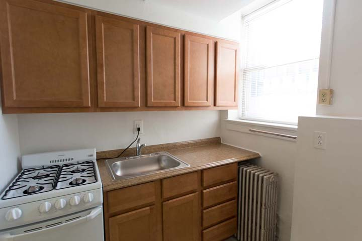 1 Bedroom 1 Bathroom Apartment for rent at 5120 S. Hyde Park Boulevard in Chicago, IL