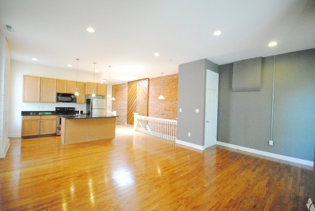 1 Bedroom 1 Bathroom Apartment for rent at Gerhardt in St Louis, MO