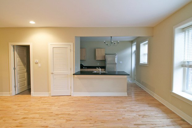 2 Bedrooms 2 Bathrooms Apartment for rent at Melrose Apartments in St Louis, MO