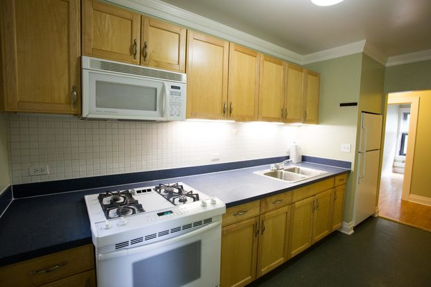 2 Bedrooms 1 Bathroom Apartment for rent at 5535 S. Kimbark Avenue in Chicago, IL