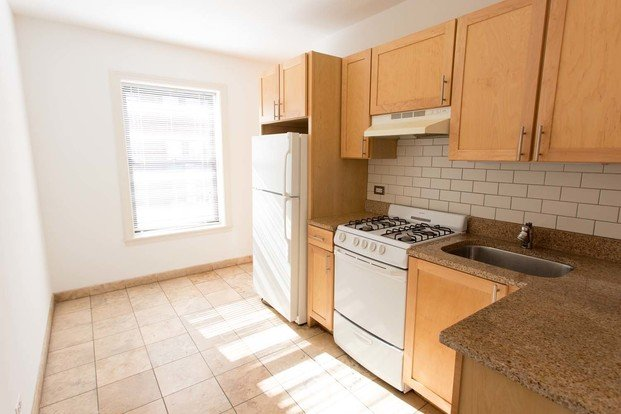 1 Bedroom 1 Bathroom Apartment for rent at Woodlawn Terrace in Chicago, IL