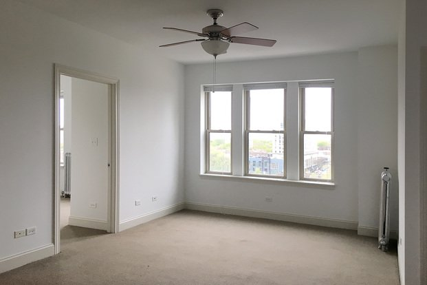 1 Bedroom 1 Bathroom Apartment for rent at East Park Tower in Chicago, IL