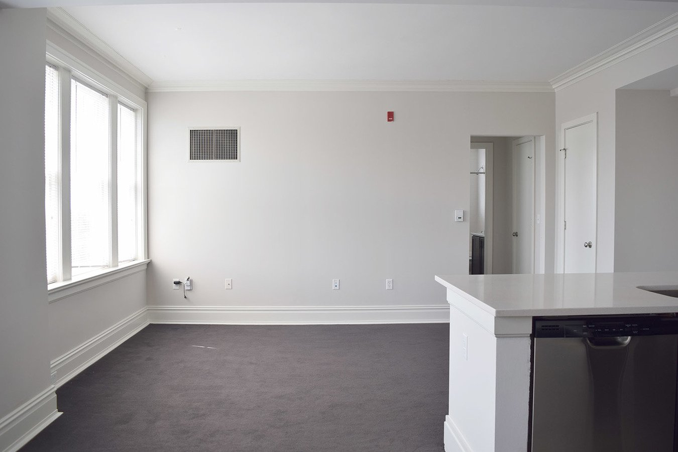 2 Bedrooms 1 Bathroom Apartment for rent at Bellerive in Kansas City, MO