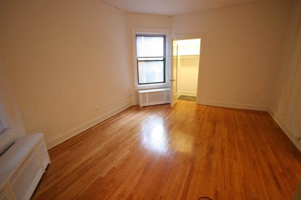 1 Bedroom 1 Bathroom Apartment for rent at 5528-5532 S. Everett Avenue in Chicago, IL