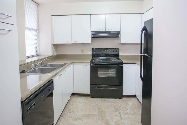 2 Bedrooms 2 Bathrooms Apartment for rent at Kingsbury in St Louis, MO