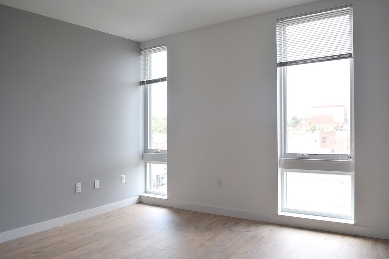 1 Bedroom 1 Bathroom Apartment for rent at 3435 Main in Kansas City, MO