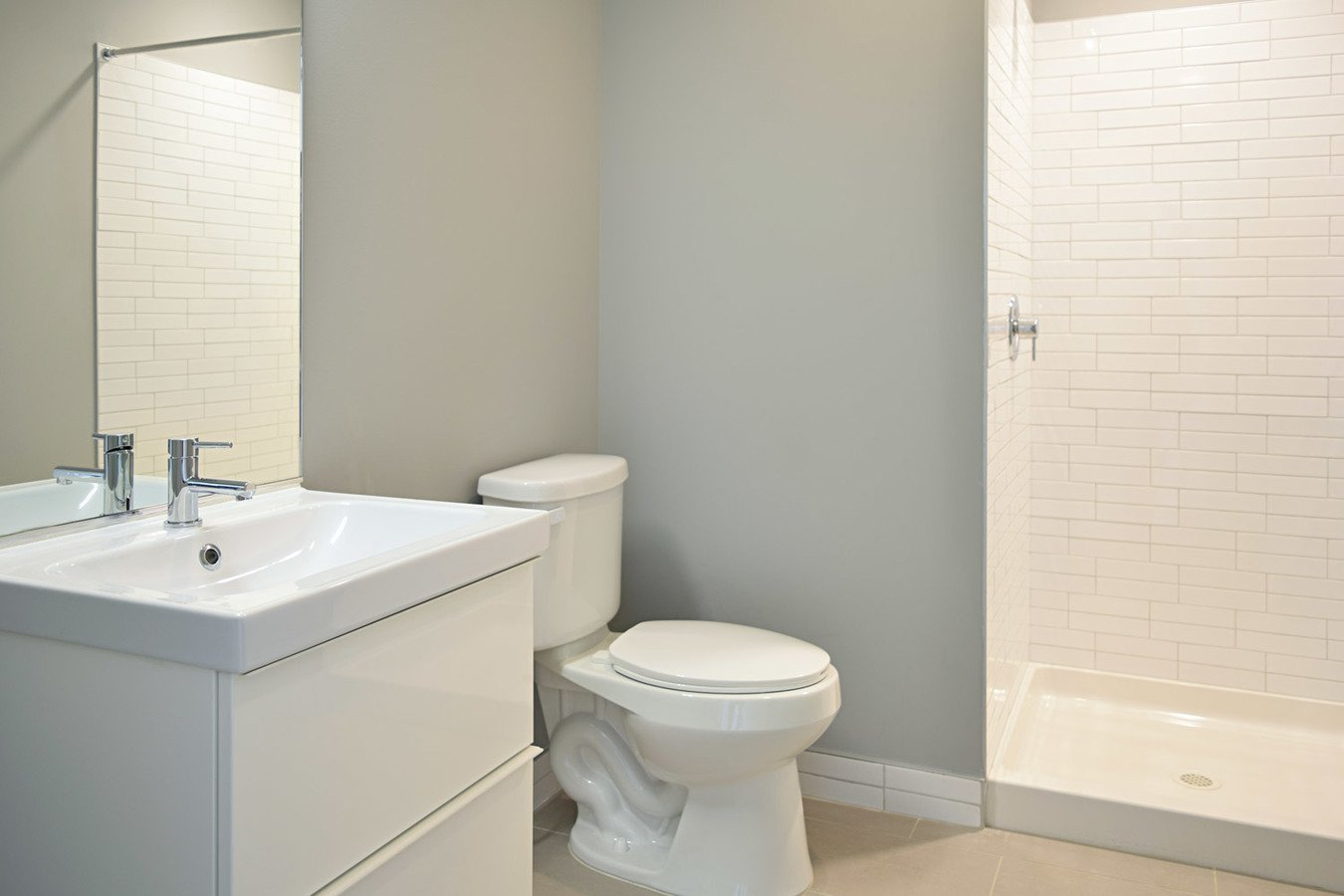 Studio 1 Bathroom Apartment for rent at Interstate Flats in Kansas City, MO