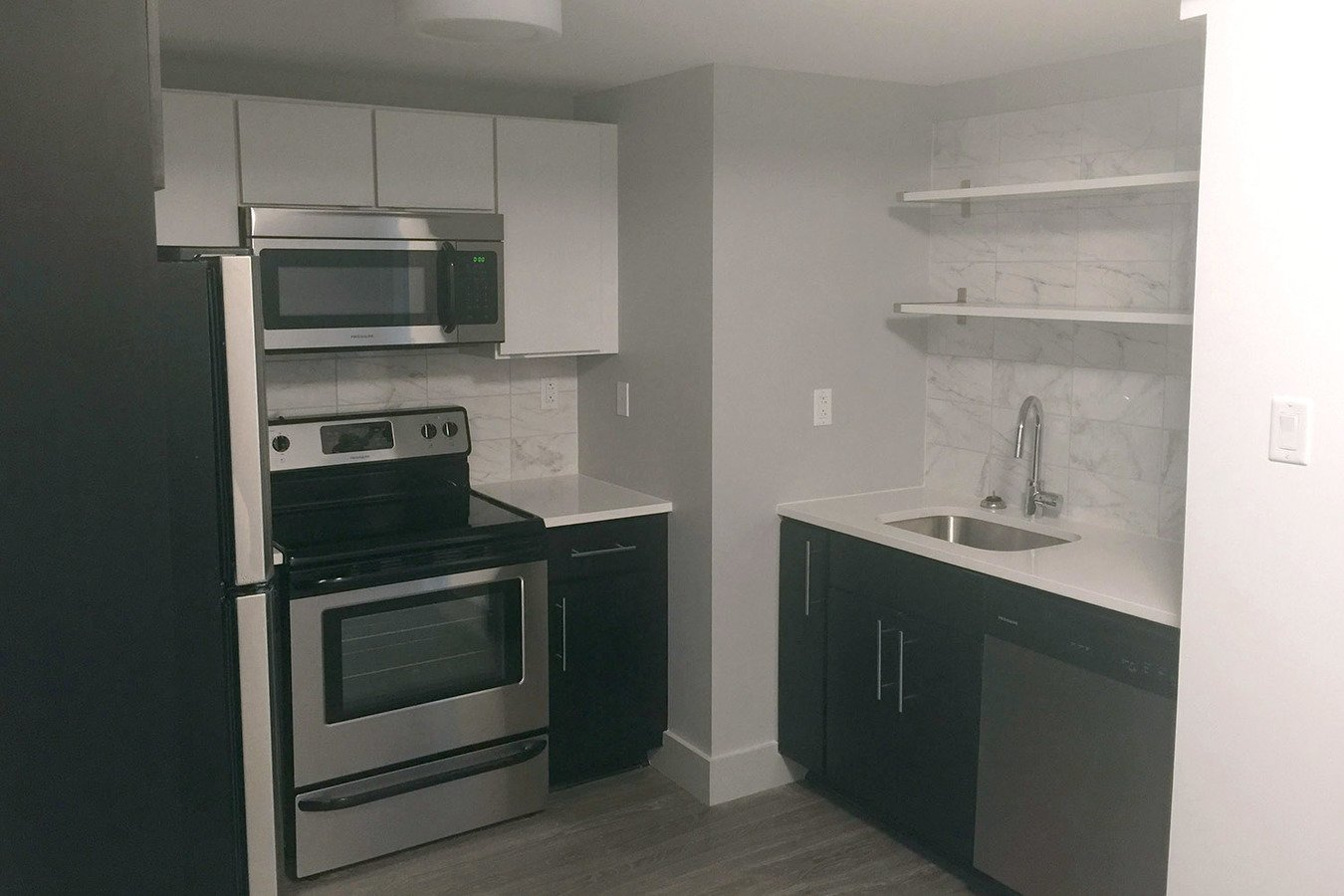 2 Bedrooms 1 Bathroom Apartment for rent at Montclair On The Park in St Louis, MO