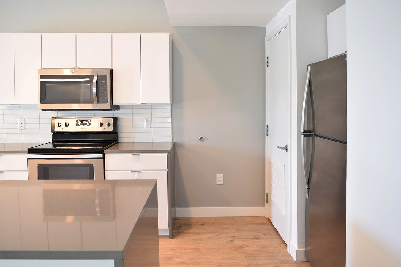 2 Bedrooms 2 Bathrooms Apartment for rent at 3435 Main in Kansas City, MO