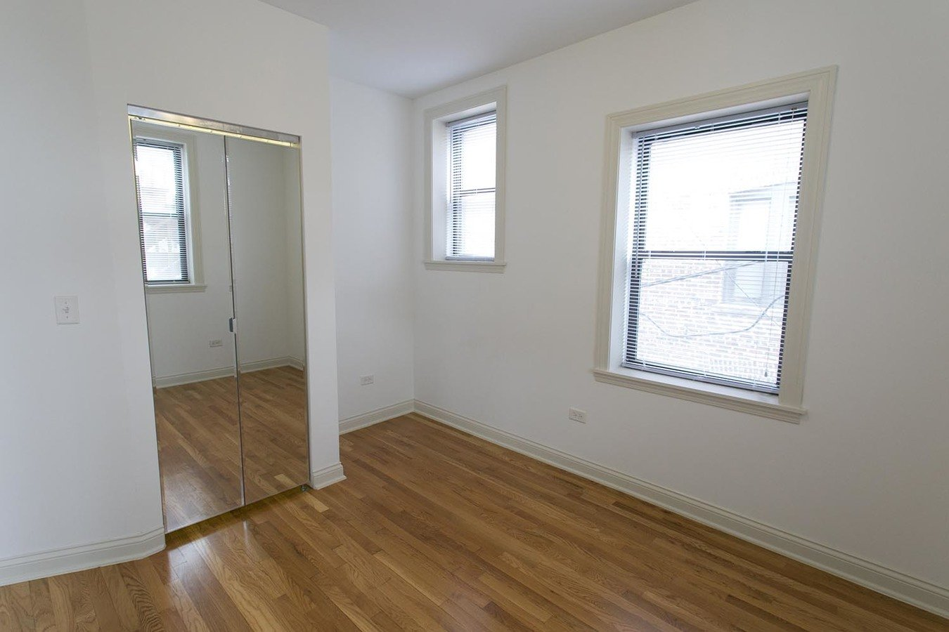 1 Bedroom 1 Bathroom Apartment for rent at 5401-5405 S. Drexel Boulevard in Chicago, IL