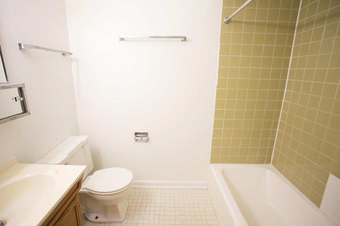 Studio 1 Bathroom Apartment for rent at Cornell Terrace in Chicago, IL