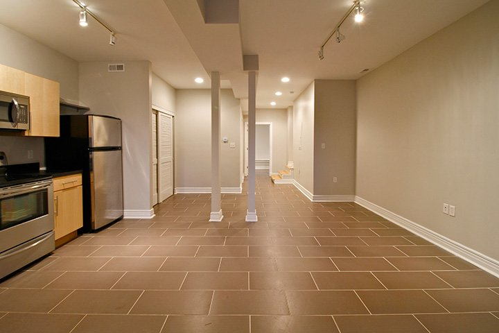 1 Bedroom 1 Bathroom Apartment for rent at Melrose Apartments in St Louis, MO