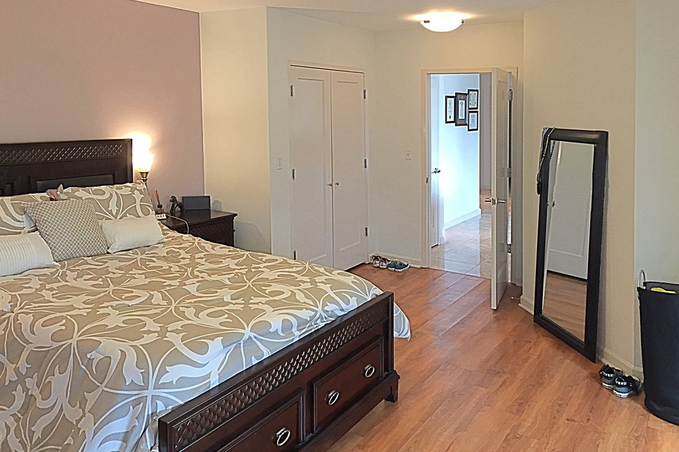 Studio 1 Bathroom Apartment for rent at Parc Frontenac in St Louis, MO