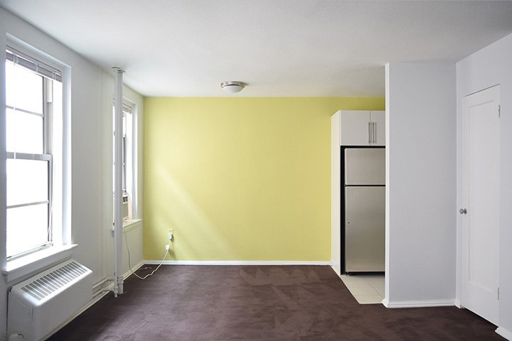 Studio 1 Bathroom Apartment for rent at Westport Central in Kansas City, MO